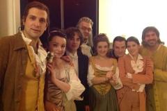 Le Nozze di Figaro cast