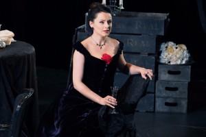 Anita Hartig, Traviata, Liceu Barcelona