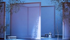 Anita Hartig Faust at Vienna State Opera